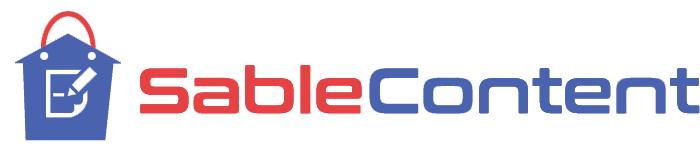 Sable Content, Logo
