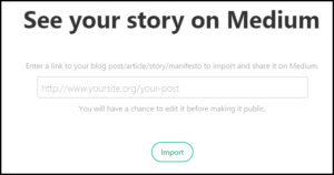 Publishing on Medium: 10 Reasons Why it's Great and You Should Use it for Your Business